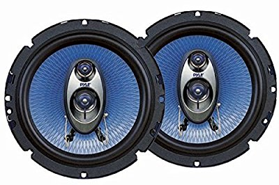 Pyle PL63BL  sc 1 st  Music Oomph & Best Door Speakers for Bass \u2013 Feel the Beat While on the Go