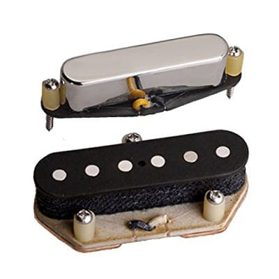 5 Best Telecaster Pickups to Give Your Guitar That Classic Tone