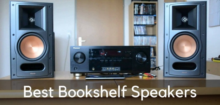 10 Best Bookshelf Speakers Under 500 Packing The