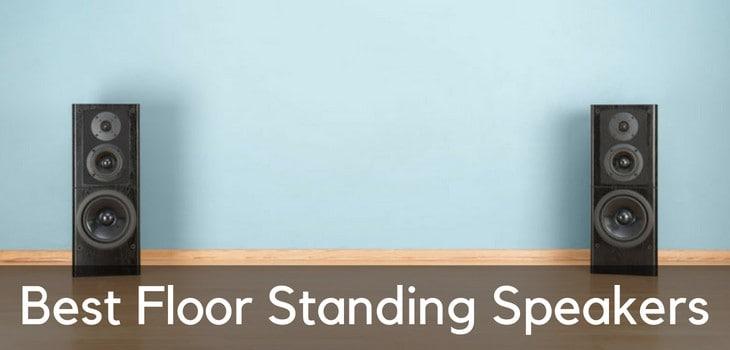 Best Floor Standing Speakers Under 500 Audiophile Pleasers