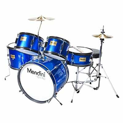 10 Best Beginner Drum Sets – Top Picks for All Ages and Genres