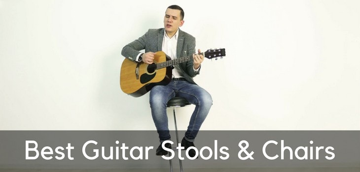 Incredible Best Guitar Stools And Chairs Give Your Playing A Solid Ocoug Best Dining Table And Chair Ideas Images Ocougorg