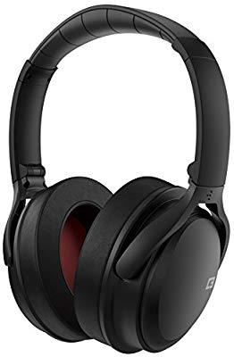 6 Best Active Noise Cancelling Headphones – Under $100