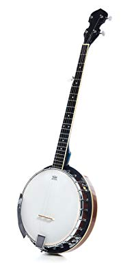 Best Banjos for Beginners in 2019 – Reviews of 5-String Wonders