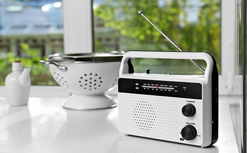 Best Portable Radios Fm Am In 2019 To Rock Out To
