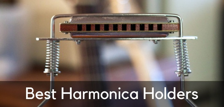 Best Harmonica Holders for the Ultimate Bob Dylan Impression