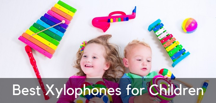Kids,Baby Colourful Music Xylophone With Mallet,Learn Colour,Shape,Music