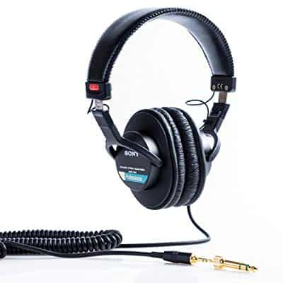 best dj headphones 2020