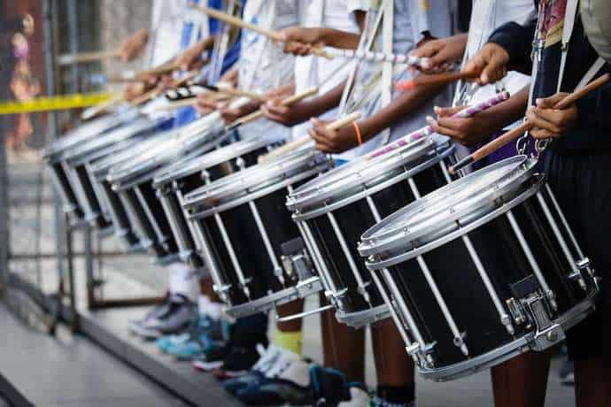 5 best marching snare sticks for percussionists of all levels. Black Bedroom Furniture Sets. Home Design Ideas