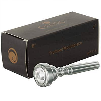 Best Trumpet Mouthpieces for Indoor and Outdoor Performances