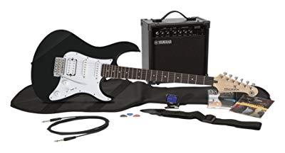 Image result for Best Electric Guitar Starter Kits