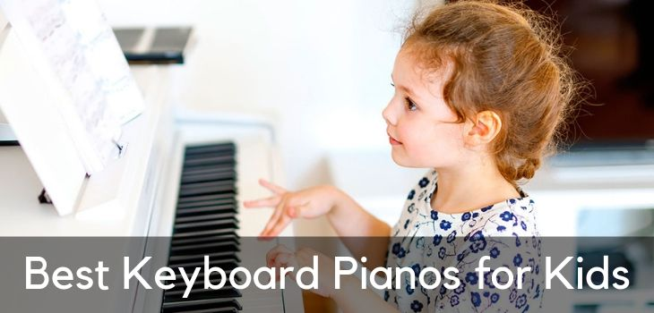 Boys Girls Kids KEYBOARD PIANO T-Shirt Music Instrument Musician Band Child
