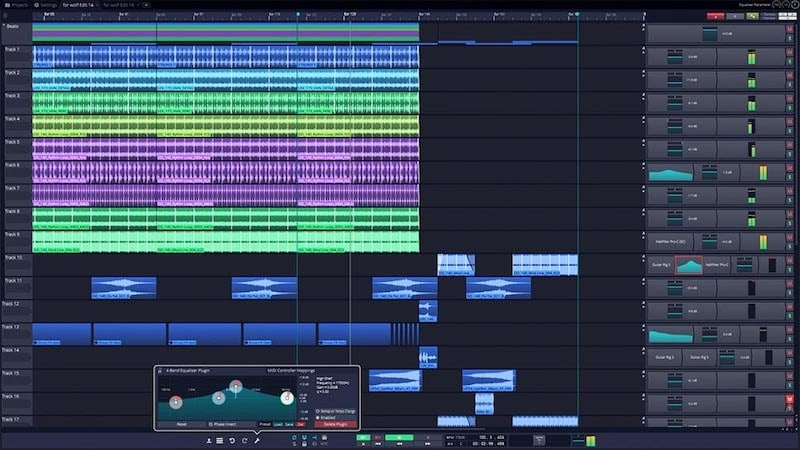 7 Best Free Beat Making Softwares Apps 2021 Mac Pc